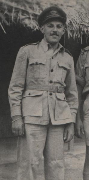 Photo 2 of Ernie Elford