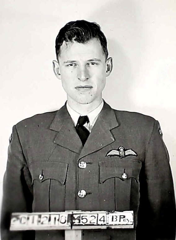 Photo of DOUGLAS GORDON MACKENZIE JOY