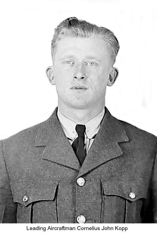 Photo of CORNELIUS JOHN KOPP