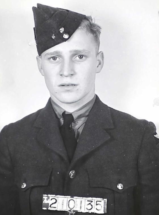 Photo of ROYDON HUBERT MCLEOD