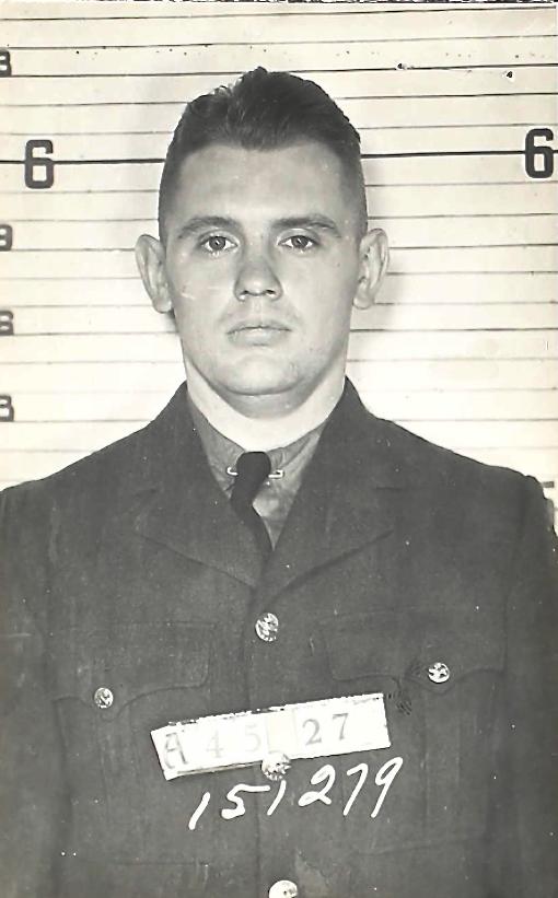 Photo of JOSEPH LOWRY REID