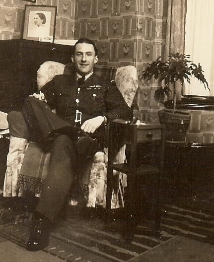 Photo of Arthur James Samson