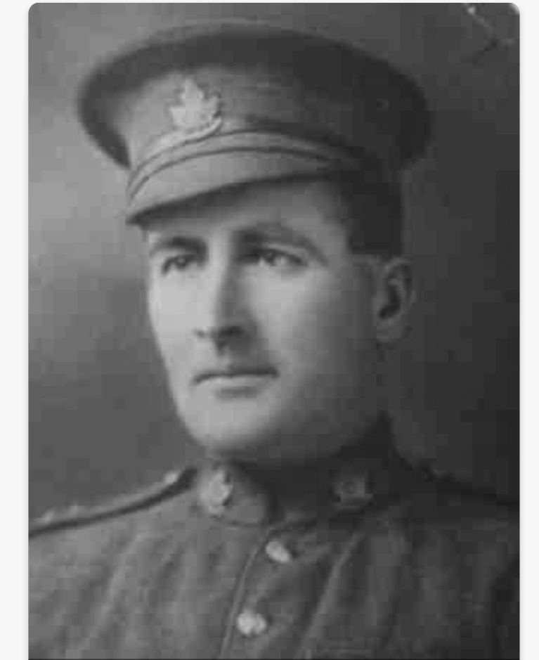 Photo of Joseph Breen