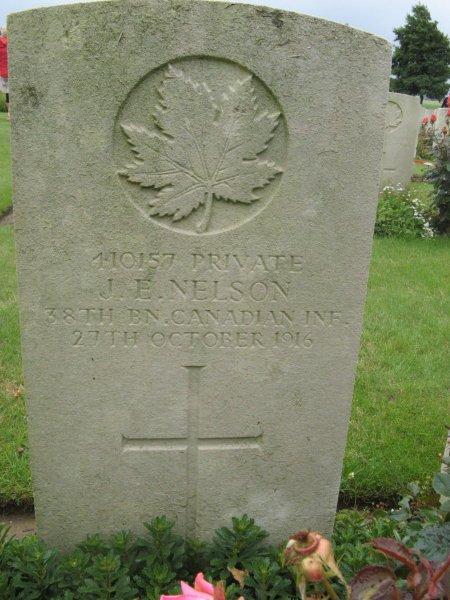 Photo of John Edward Nelson