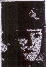 Newspaper clipping– Brave Boy's Death
