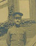 Photo of Richard Crawford– Lt. Richard Gilpin (Dick) Crawford was the son of William C. and Annie Gilpin Gawford, of Chatham, Ontario. He was born in  Tilbury Aug 23-14. He attended the Royal Military College of Canada in Kingston, Ontario. He died May 9th 15. Chatham Kent Museum