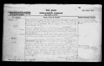 Journal – 5 mai 1915
