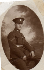 Photo of Cyril Deuxberry– Cyril Deuxberry 1916