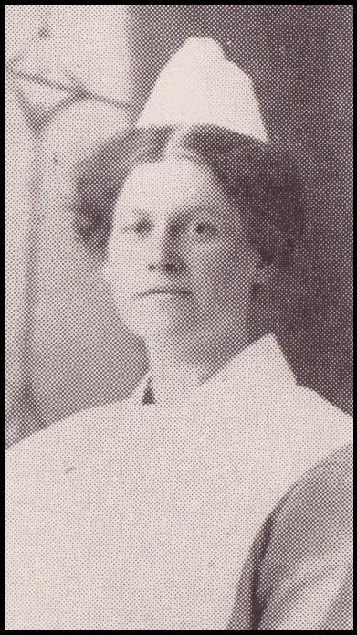 Photo of Christine Frederickson
