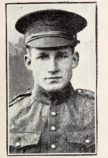 Photo of GEORGE GREIG MOWAT