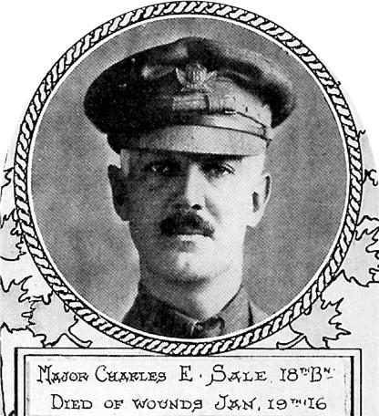 Photo of Charles Edward Sale