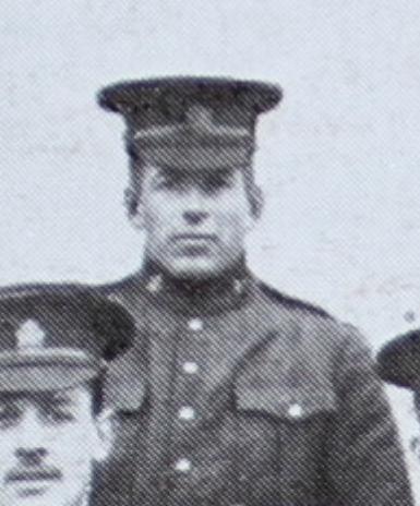 Photo of Walter Vanatta