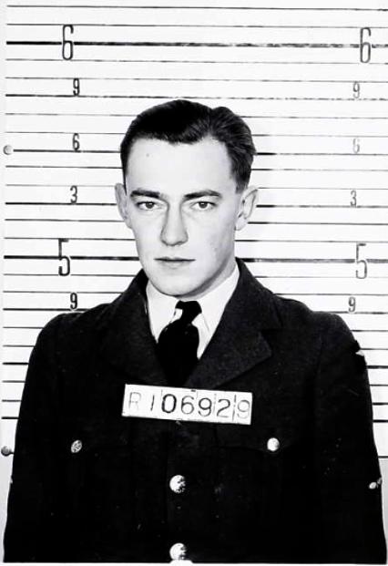 Photo of HAROLD FREDERICK EWER