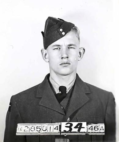 Photo of WILLIAM HENRY HARYETT