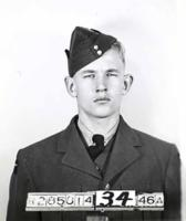 Photo of WILLIAM HENRY HARYETT– Submitted for the project, Operation Picture Me