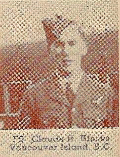 Photo of CLAUDE HARVEY HINCKS
