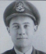 Photo of Irving John Toppings– One of the Pathfinders.