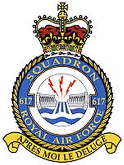 Squadron Badge