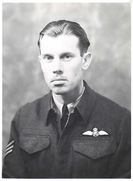 Photo of ROSS WILLIAM CLARKE