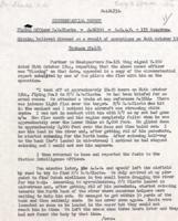 Circumstances of Death– Circumstances of death, page 1,  LAC, Ottawa.