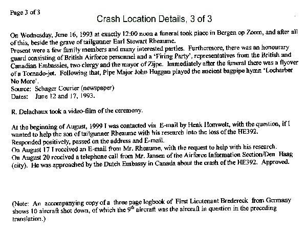 Details of crash (3 of 3)