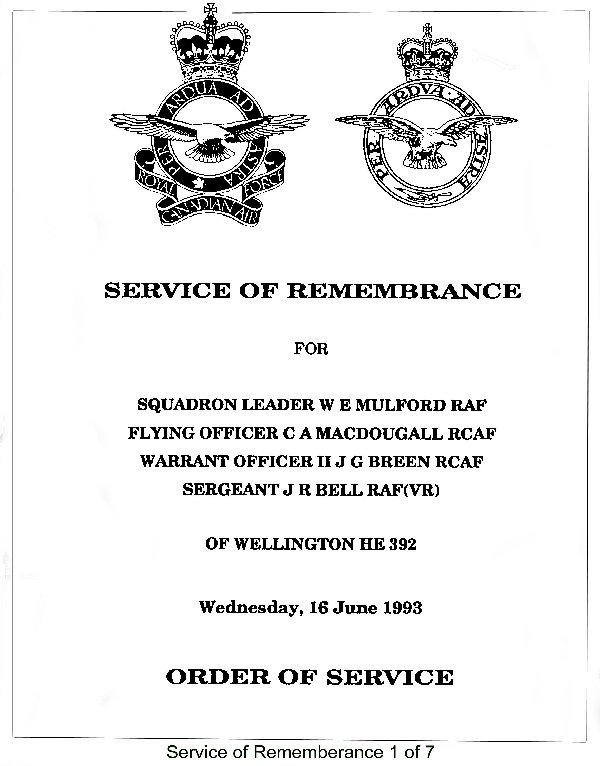 Service Booklet