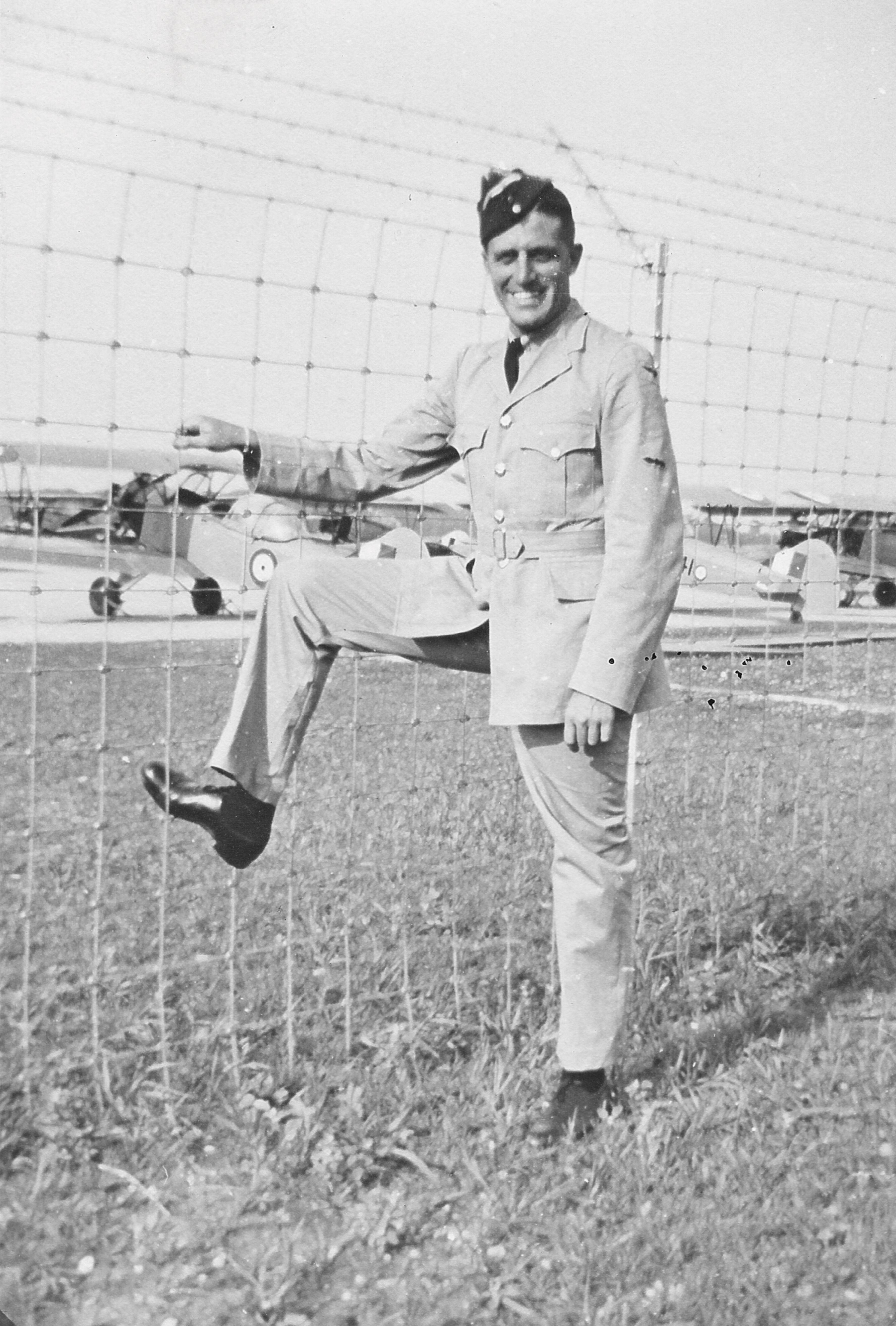 Photo of GEORGE AUSTEN CADMUS