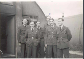 """Photo of RAY LLOYD CLEARWATER– Back row """"X"""". Submitted for the project, Operation Picture Me"""