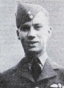 Photo of Jackson Cooke