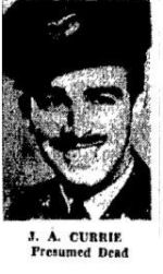 Newspaper Clipping– The Toronto Star June 22, 1945, page 13