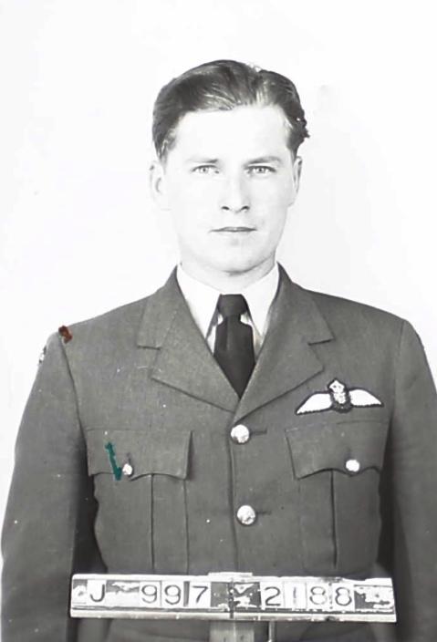 Photo of William Anderson