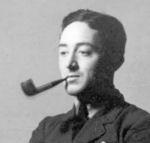 Photo of Albert Ransome Ball– Dickie Ball