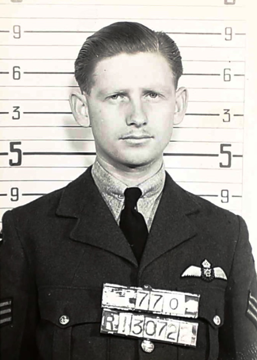 Photo of HERMAN PETER BONESS