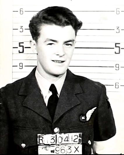 Photo of Reginald Joseph Burke
