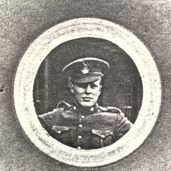 Photo of Robert Morrow