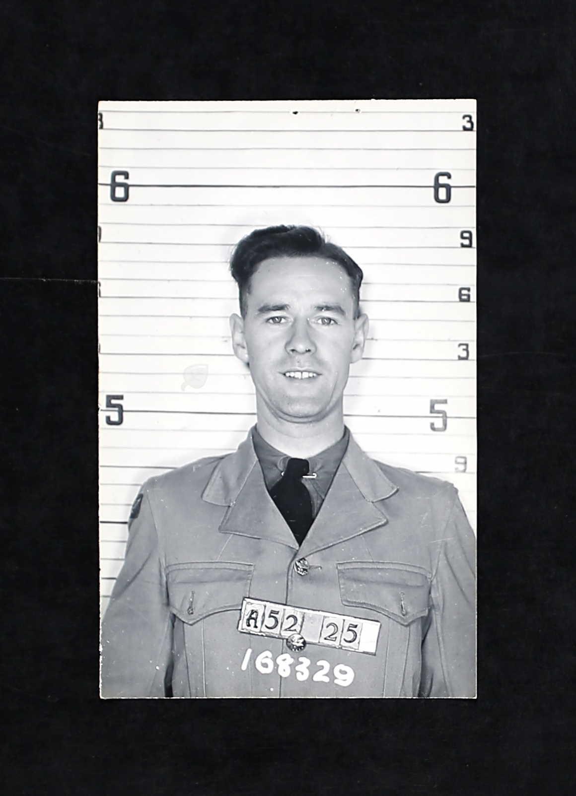 Photo of Daniel Craig MacDougall– 433 Squadron