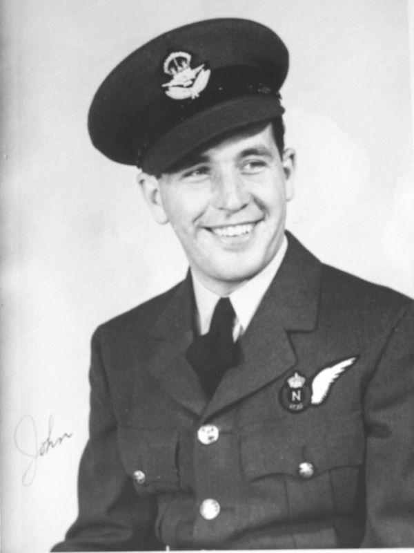 Photo of John MacPhee