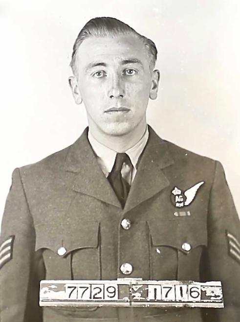 Photo of ALBERT RICHARD MCWHINNEY