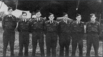 Group Photo– Chetwin 1st from left. Submitted for the project, Operation Picture Me