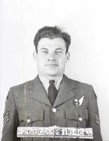 Photo of Joseph William Allan– Submitted for the project, Operation Picture Me