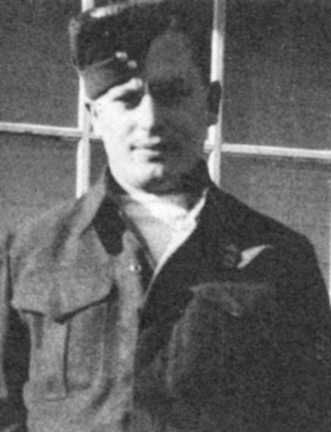 Photo of LLOYD GEORGE ANDERSON
