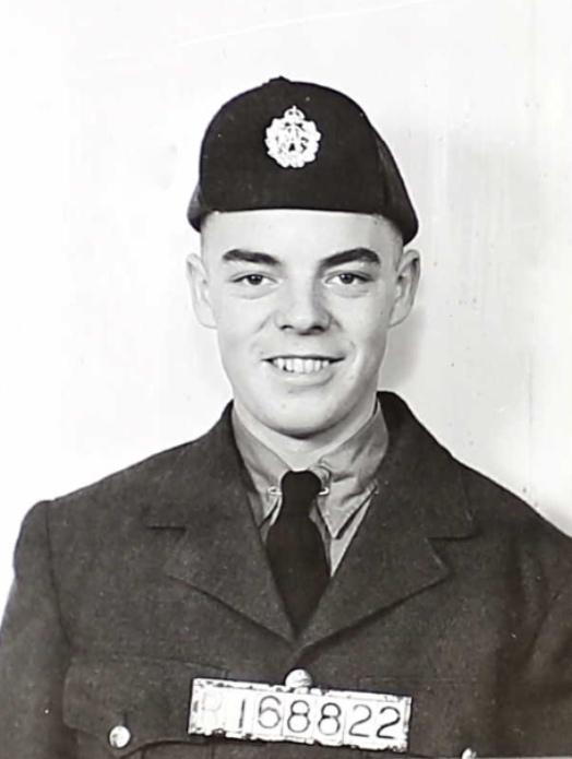 Photo of DONALD MCMILLAN BOYD