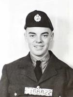 Photo of DONALD MCMILLAN BOYD– Submitted for the project, Operation Picture Me