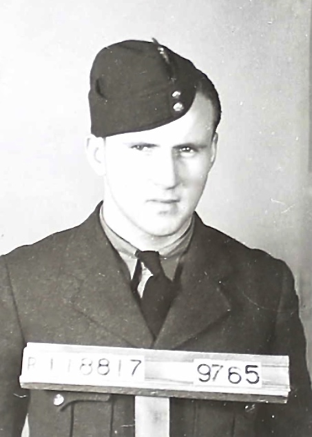 Photo of James Frederick Devitt– Submitted for the project, Operation Picture Me