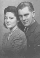 Photo of Mary and Ken– Submitted for the project, Operation Picture Me