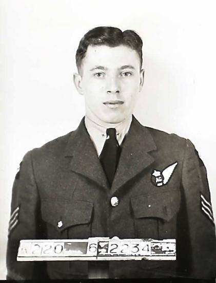 Photo of HERBERT WILLIAM ELLIOTT