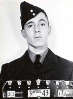 Photo of HERBERT WILLIAM ELLIOTT– Submitted for the project, Operation Picture Me