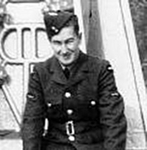 Photo of Frederick Robert Leigh Gates