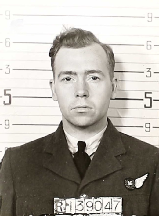 Photo of George Robert Gowling