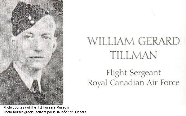 Photo of William Gerard Tillmann